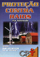 Proteção contra raios na fazenda (DVD)