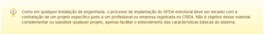 SPDA-Estrutural