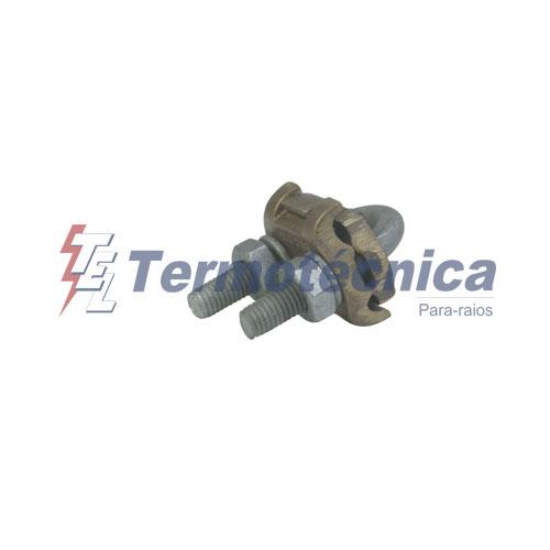 conector-cabo-haste-em-bronze-natural-para-dois-cabos