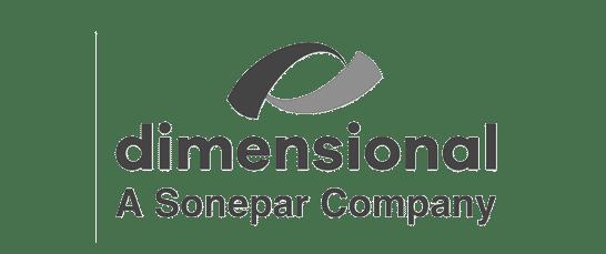 logo 2 - dimensional