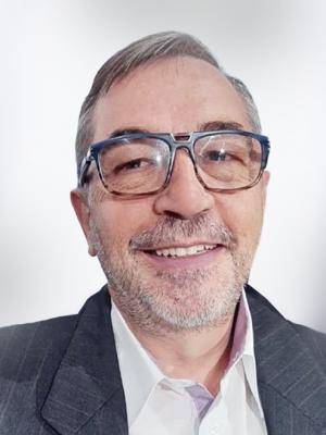 Normando Alves - diretoria