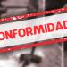 Inconformidades no subsistema de captação dos SPDAs