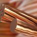 Cabos de cobre nu, em conformidade com as normas NBR 6524 e NBR 5419/2015